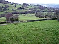 View from Pistyll-gwyn - geograph.org.uk - 738011.jpg