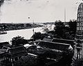 View of Bangkok, Siam, looking over the River Menam Wellcome V0036851.jpg