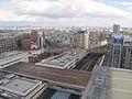 View of Kanayama Station east side 1.JPG
