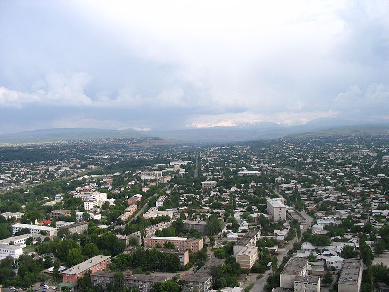 Fájl:View of Osh.jpg