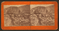 View of dead at Devil's Den, from Robert N. Dennis collection of stereoscopic views.png