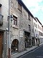 Vilafranca de Conflent. 17 del Carrer de Sant Joan 1.jpg