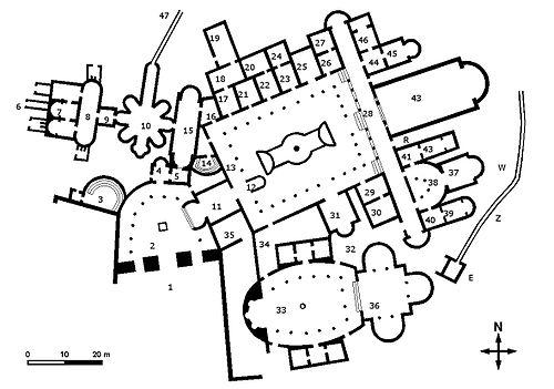 villa del casale