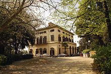 Villa Strozzi - SouthWest Fasado - Overview.jpg