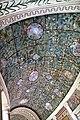 Villa giulia, portici con affreschi di pietro venale e altri, pergolato 44.jpg