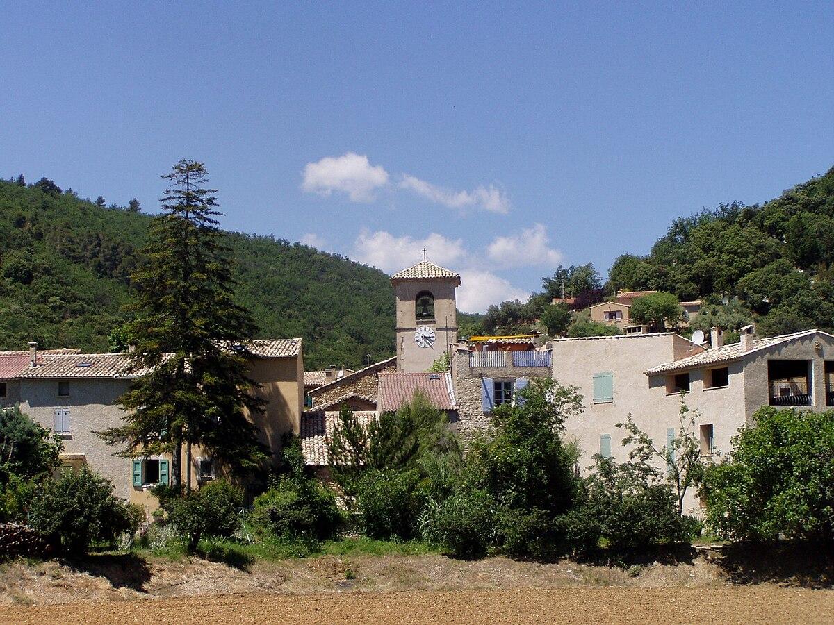 Le castellet alpes de haute provence wikipedia for Haute provence
