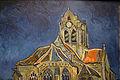 Vincent Van Gogh, la chiesa di auvers-sur-oise, 1890, 02.JPG