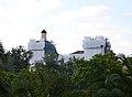 Vista del col·legi de sant Pius V en restauració.JPG