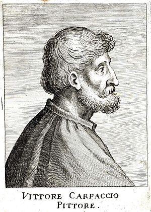 Vittore Carpaccio - Vittore Carpaccio