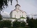 Vladimir KnyagininMonastery Cathedral3.JPG