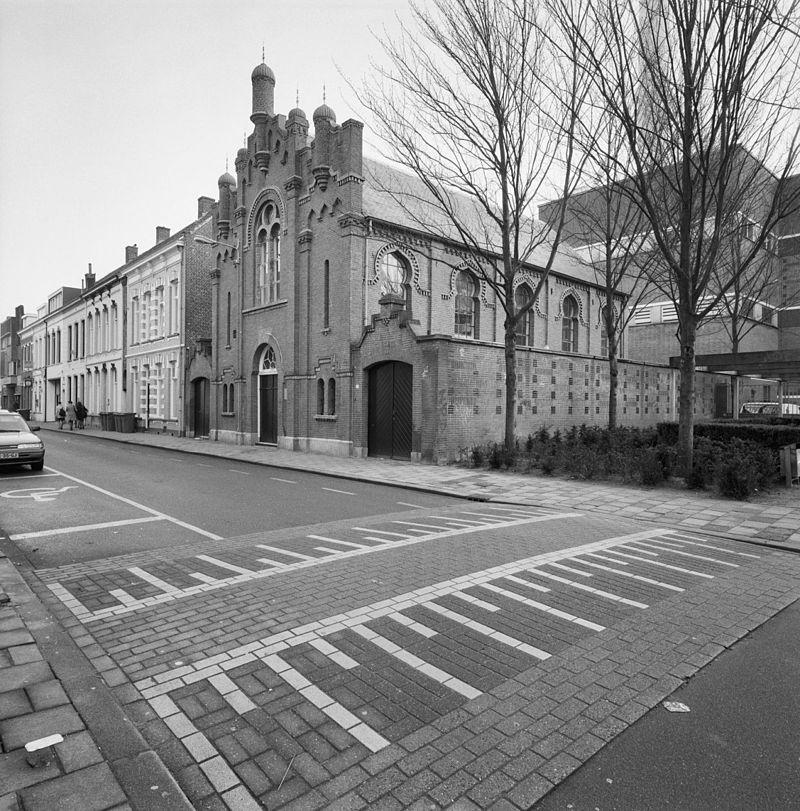 stichting straat tilburg