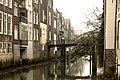 Voorstraathaven Pelserbrug, Dordrecht (13193237843).jpg