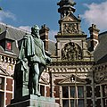Voorzijde standbeeld - Utrecht - 20364217 - RCE.jpg