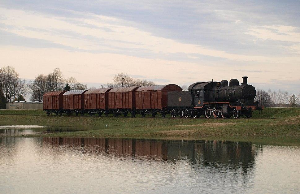 Voz Jasenovac