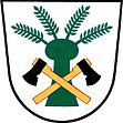 Vrbka coat of arms