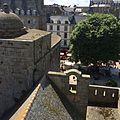 Vue de le tour du château de Saint Malo Intra-muros.jpg