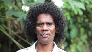 Fijian language Austronesian language of the Malayo-Polynesian family spoken in Fiji