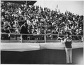 "WPA, ""Dedication of University of Arkansas Stadium"", Fayetville, Arkansas - NARA - 195771.tif"