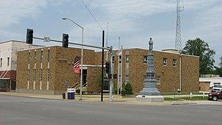 Mount Carmel, Illinois City in Illinois, United States