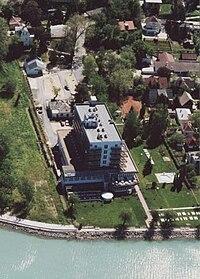Waberer's Club Hotel (a volt Hotel Frida Family ***). - Balatonvilágos, Zrínyi utca 135.jpg