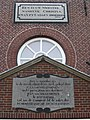 Waddinxveen, Zuidkade 59 -Remonstrantse kerk 2.JPG