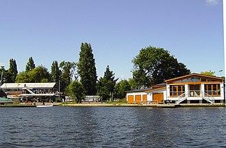 Walbrook Rowing Club - Image: Walbrook Row Club 01