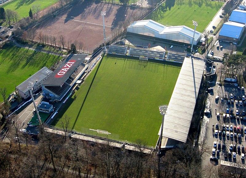 Germany Stadium And Arena Development News Page 49