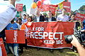 Walk For Respect, Tony Burke 2014.JPG