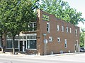 Walnut Street South, 1300, Walnut Street Grocery, Monon SA.jpg