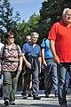 Wanderung mit Bundeskanzler Werner Faymann (6099597723).jpg