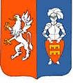 Wappen Gemeinde Zabierzów, Polen.jpg