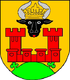 Coat of arms of Goldberg
