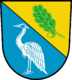 Coat of arms of Heidesee