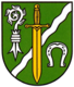 Coat of arms of Hankensbüttel