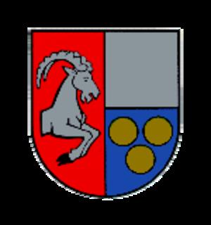 Jetzendorf - Image: Wappen Jetzendorf