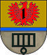 Coat of arms of Krummenau