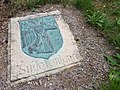 Wappen Sudetenland - Historische Steintafel - Sascha Grosser.jpg