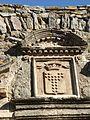 Wappen am Schlossportal.JPG