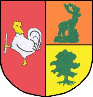 Kirnitzschtal - Image: Wappen kirnitzschtal