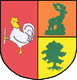 Coat of arms of Kirnitzschtal