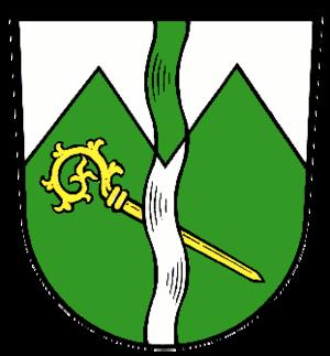 Böhen - Image: Wappen von Böhen