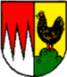 Coat of arms of Schonungen