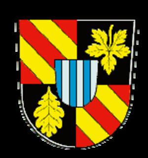 Weigenheim - Image: Wappen von Weigenheim