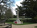War memorial - geograph.org.uk - 1771635.jpg