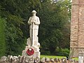 War memorial - geograph.org.uk - 943853.jpg