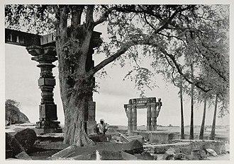 Warangal - Warangal years ago