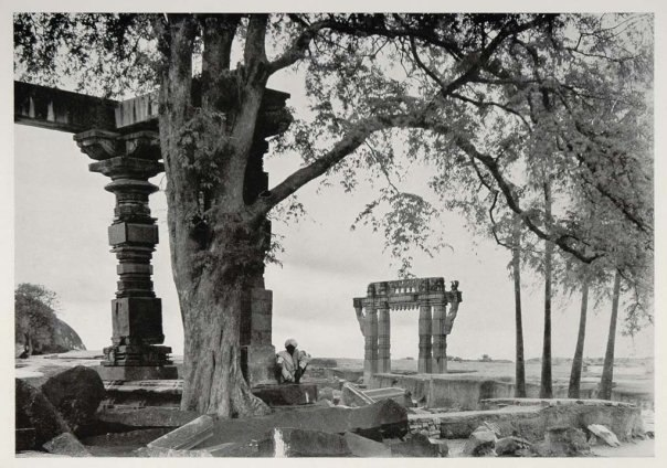 Warangal years ago