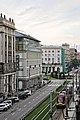 Warsaw Hotel MDM plac Konstytucji 04.jpg