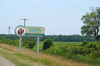 Warwick, Ontario - Image: Warwick ON 1