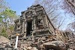 Angkor Borei and Phnom Da sites